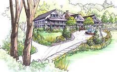 Glenn Springs - Johnston Design Group