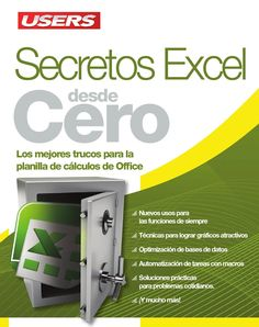 Issuu is a digital publishing platform that makes it simple to publish magazines, catalogs, newspapers, books, and more online. Easily share your publications and get them in front of Issuu's millions of monthly readers. Title: Secretos excel desde cero, Author: Dennis Rolando, Name: Secretos excel desde cero, Length: 196 pages, Page: 1, Published: 2016-02-04