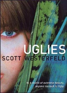 List of 10 Best book series: Young adults - The Uglies   GreatSchools