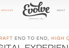Evolve Artistic Inc.