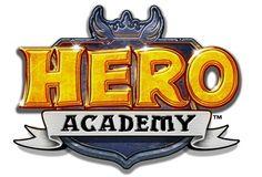 Hero Academy iPod, iPhone, iPad