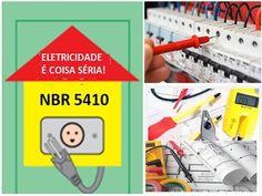 NBR 5410 - INSTALAÇÕES ELÉTRICAS DE BAIXA TENSÃO: PRINCIPAIS CARACTERÍSTICAS:AULA 01 - YouTube