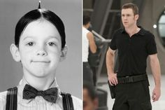 Alfalfa is a big boy now. Click to see what happened to the rest of 'The Little Rascals.'