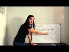Πρόσθεση και Αφαίρεση Πολυωνύμων - YouTube