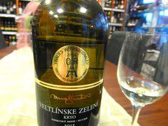 Ochutnajte Veltlínske zelené KRYO 2015 z vinárstva Mrva & Stanko , víno ocenené zlatou medailou v Paríži - www.obchodsvinom.sk  #veltlinskezelene #kryo #pariz #zlatamedaila #vinaliesinternationales #mrva #stanko #mrvastanko #or #vinoteka #vinaren #vinotekavinaren #vino #wine #wein #paris