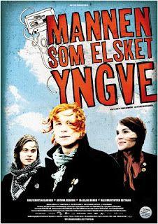 Mannen Som Elsket Yngve (the Man Who Loved Yngve - Nor)