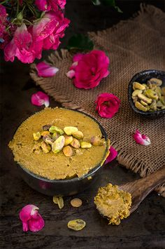 pistachio honey rose butter pistachio honey rose butter add a little ...