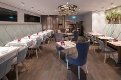 Restaurant TIAN in München online reservieren