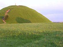 Podgórze (część Krakowa) – Kopiec Krakusa