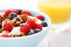 Here's What Slim People Eat for Breakfast  - Delish.com