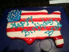 United States Cake