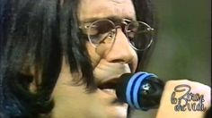 Renato Zero - Ave Maria - Sanremo 1993
