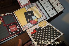 9 x 8 Say Cheese Mini Album Disney PDF by NostalgiqueScrap on Etsy