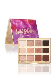 Try: Firecracker and Rocker from this editor-approved palette will deliver an easy-to-apply take on the trend.  Tarte Tartelette In Bloom Palette, $45, available at Tarte.
