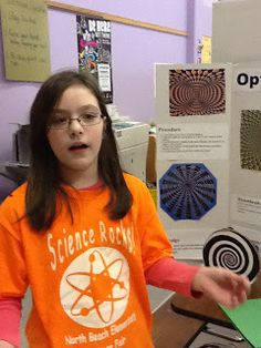 4th grade science fair ideas