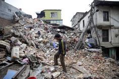 Nepal's devastating earthquake was the disaster experts knew was coming.Just a week ago, about 50 earthquake and social scientists from around the world came...