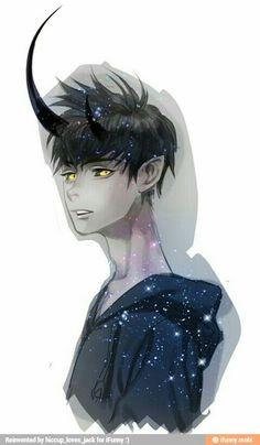 Dark Dragon Jack