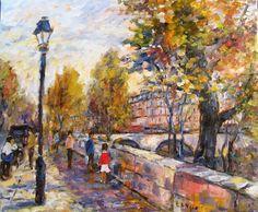 Paris - Monique Langlois