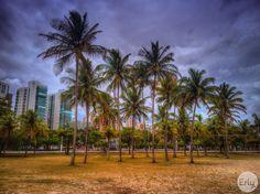 Praia dos Namorados - Vitória/ES by Erly Nunes Machado on 500px