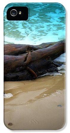 Washed ashore iPhone 5 Case / iPhone 5 Cover for Sale by Laurie Pike