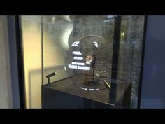Hublot boutique St-Tropez featuring the Sphere display Display, Boutique, Youtube, Floor Space, Billboard