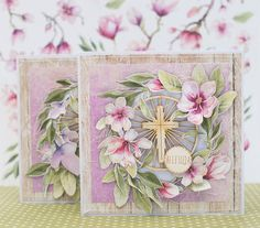 Crafty by AgnieszkaBe: I-Kropka I Card, Cardmaking, Layers, Decorative Boxes, Scrapbooking, Easter, Invitations, Crafty, Girls
