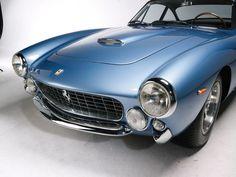 1964 - Ferrari 250 GT Lusso Berlinetta