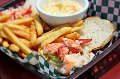 Where To Eat This Weekend: Cape Breton | Food Bloggers of Canada