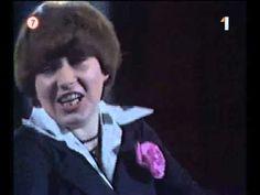 Věra Špinarová - Já mám ráda boogie (1978) Youtube, Fictional Characters, Musik, Fantasy Characters, Youtubers, Youtube Movies