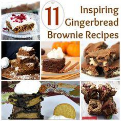 1000+ images about Brownies & Blondies... yum on Pinterest | Brownies ...