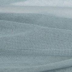 Bio Baumwoll-Soft-Tüll Stone Blue