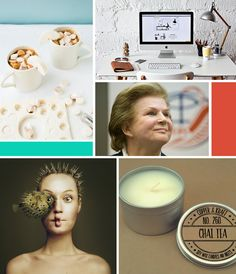 La Lilú: Finds & Faves Vol. 16. favorites, finds, friday links, week's links, recipe, shopping, candle, photography, art, hot chocolate, productivity, Valentina Tereshkova