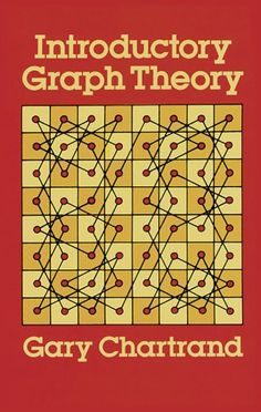 Introductory Graph Theory, by Chartrand