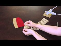 Want to learn how to make sock puppets that you can use to entertain friends and family? Here, see helpful instructions for how to make sock puppets at home.
