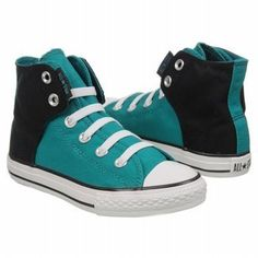 Cool Back to School Kicks: Converse CTAS EZ Slip Hi from Famous Footwear.