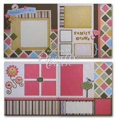 adorable must make item by Annette Green.