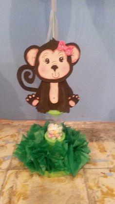 Arreglos De Mesa Baby Shower