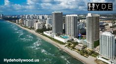 #HydeBeach almost sold out! Don't miss this #oceanfront paradise… http://hydehollywood.us #RealEstate #Hollywood