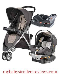 Baby Carseat stroller: Chicco Viaro Stroller Travel System, Teak *** Check out… Toddler Stroller, Car Seat And Stroller, Stroller Cover, Baby Strollers, Travel Stroller, Infant Toddler, Double Strollers, Travel Systems For Baby, Best Car Seats