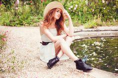 Summer Photoshoot | Ms Rosie Bea