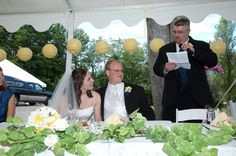 Best man toast during a wedding reception at The Alpine Homestead in the Adirondacks in upstate NY Best Man Toast, A Good Man, Homestead, Special Events, Wedding Reception, Marriage Reception, Wedding Receiving Line, Wedding Reception Ideas, Wedding Reception Activities