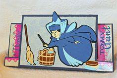 DIY Disney Crafts with Cricut's Disney Cartridges DIY Disney Crafts with Cricut's Disney Cartridges – Disney Crafts Ideas Disney Birthday Card, Disney Valentines, Mickey Mouse Birthday, Disney Christmas Cards, Disney Cards, Disney Diy, Tinkerbell And Friends, Mickey And Friends, Disney Halloween