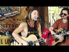 """Walt Wilkins and The Mystiqueros """"Something Like Heaven"""" ***LIVE*** with Tina Wlkins, Patterson Barrett, Tommy Alverson, Walt Wilkins, Bill Small, and Jimmy Davis on Shiner Sunday at Love & War In Texas."""