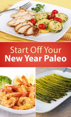 If you've made a resolution to lose weight or get healthy in 2015 you may consider a Paleo diet - eating mostly meat fish vegetables and fruit and exclud Paleo On The Go, Paleo Whole 30, How To Eat Paleo, Clean Eating Recipes, Healthy Eating, Cooking Recipes, Whole Food Recipes, Healthy Recipes, Healthy Foods