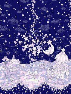Baby the Stars Shine Bright - Stardust Fantasia