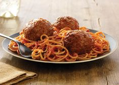 Boulettes de viande à l'italienne - Find all the #recipeinspiration you need from Johnsonville Canada http://www.johnsonville.ca/fr/recipes/italian-sausage-meatballs.html