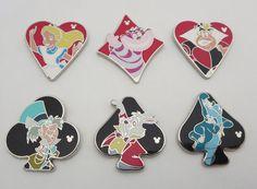 alice pin set