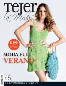 Tejer la Moda 65_1 - Alejandra Tejedora - Picasa Web Albums