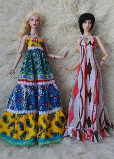 AvantGuard Sybarite   New dress   Irena   Flickr