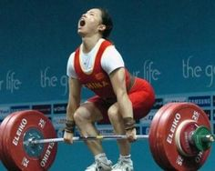 Research on Olympic Weightlifting vs. Kettlebells on building Lower Body Strength and Power - you can imagine which one won